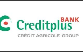 CreditPlus: Личный кабинет и его использование