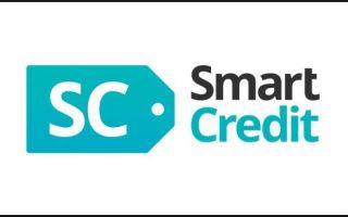 SmartCredit вход в Личный кабинет