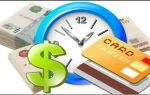 Срочный кредит на карту без отказа – легко!