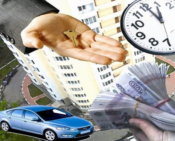 Просроченный платеж по кредиту